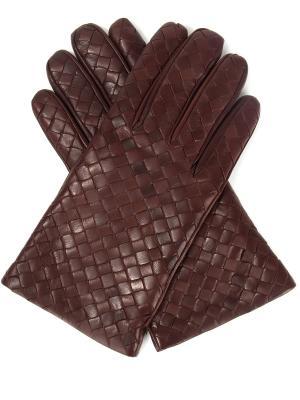 Кожаные перчатки MORESCHI