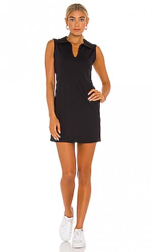 Мини платье club YEAR OF OURS. Цвет: черный