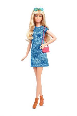 Барби (Модный гардероб) Barbie. Цвет: мультицвет