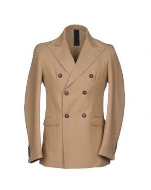 Пиджак I'M BRIAN. Цвет: верблюжий