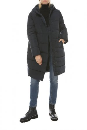 Куртка Acasta. Цвет: navy