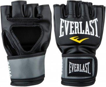 Перчатки тренировочные , размер S-M Everlast