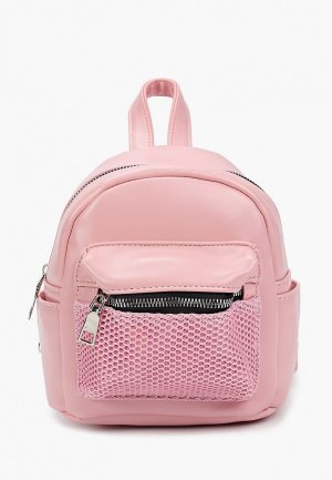Рюкзак Elsi. Цвет: розовый