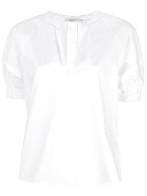 Рубашка с объемными рукавами A.L.C.