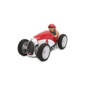 Игрушечная гоночная машина Baghera. Цвет: красный