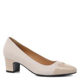 Туфли W446 молочно-белый GIOVANNI FABIANI