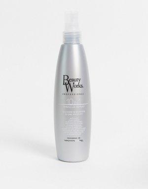Спрей объемом 250 мл – 10 in 1 Miracle Spray-Бесцветный Beauty Works