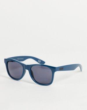 Синие солнцезащитные очки Spicoli 4-Голубой Vans