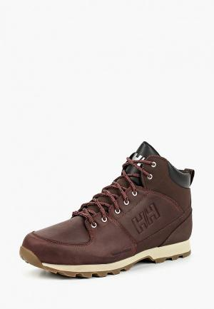 Ботинки Helly Hansen TSUGA. Цвет: коричневый