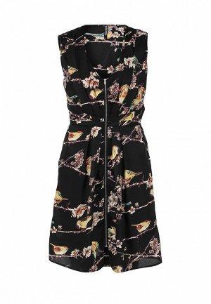Платье LiberaVita LI002EWBNM21. Цвет: черный