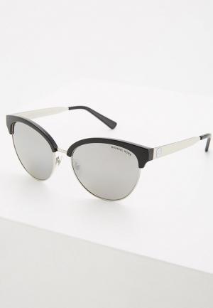 Очки солнцезащитные Michael Kors MK2057 3338Z3. Цвет: черный