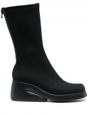 Ботинки Kaah Camper. Цвет: черный