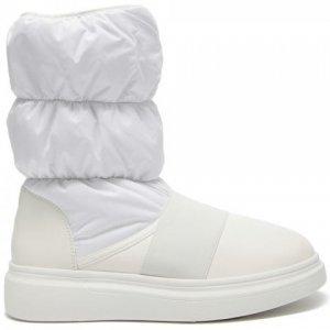 Ботинки Fessura. Цвет: белый