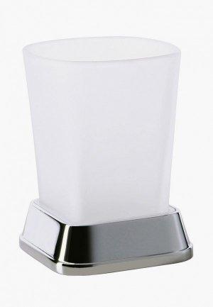 Стакан для зубных щеток Wasserkraft Amper