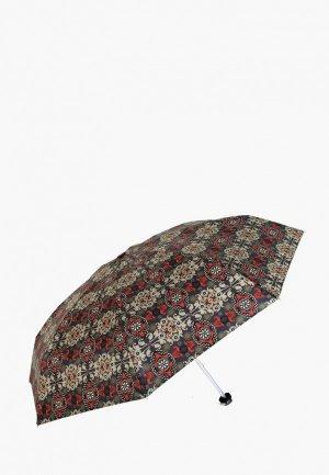 Зонт складной VOGUE. Цвет: разноцветный