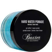 Помада для укладки волос сильной фиксации Hard Water Pomade 60 мл Baxter of California