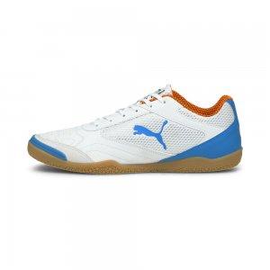 Бутсы Pressing Futsal Boots PUMA. Цвет: белый