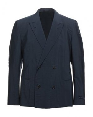 Пиджак LANVIN. Цвет: синий