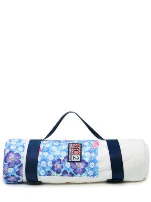 Пляжное полотенце MC2 Saint Barth. Цвет: разноцветный