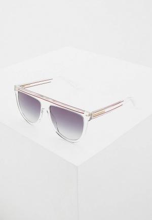 Очки солнцезащитные Marc Jacobs 321/S 900. Цвет: прозрачный