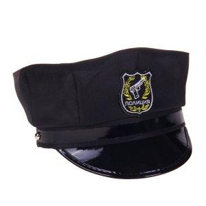 Шляпа полицейского Страна Карнавалия