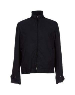 Куртка SMALTO BY. Цвет: темно-синий