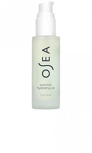 Масло для лица essential OSEA. Цвет: beauty: na
