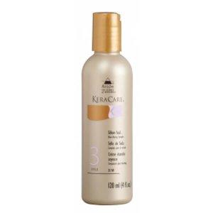 Средство для разглаживания или выпрямления волос Keracare Silken Seal (120 мл)