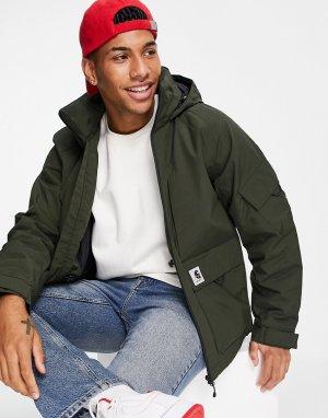Куртка Bode-Зеленый цвет Carhartt WIP