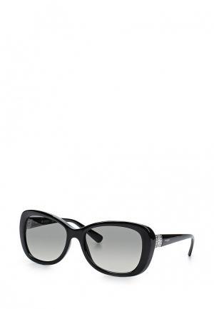 Очки солнцезащитные Vogue® Eyewear 0VO2943SB W44/11. Цвет: черный