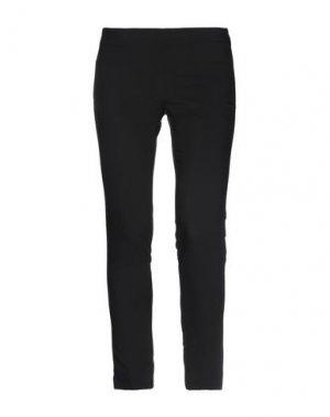 Повседневные брюки KATE. Цвет: черный