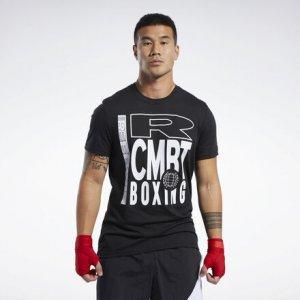 Спортивная футболка Combat Boxing Reebok