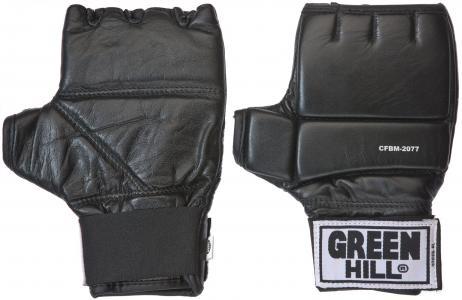 Шингарты , размер 6 Green Hill. Цвет: черный
