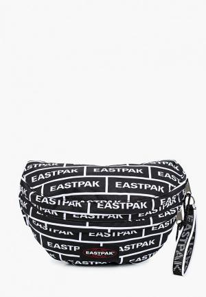 Сумка поясная Eastpak SPRINGER XXL. Цвет: черный