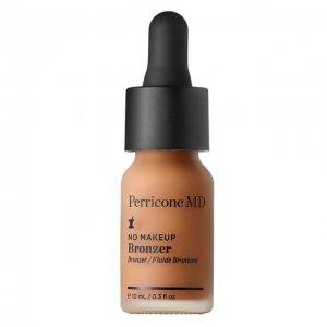 Бронзер No Makeup Bronzer Perricone MD. Цвет: бесцветный