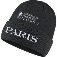 """Шапка НБА """"Paris"""" - Черный Nike"""