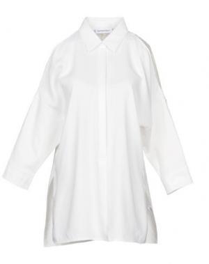 Pубашка KAUFMANFRANCO. Цвет: белый