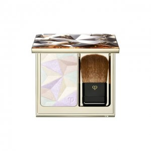 Моделирующая пудра, придающая коже сияние, 17 Clé de Peau Beauté. Цвет: бесцветный