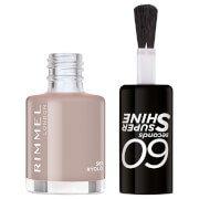 Лак для ногтей 60 Seconds Super Shine Nail Polish 8 мл (различные оттенки) - 561 Yolo Rimmel