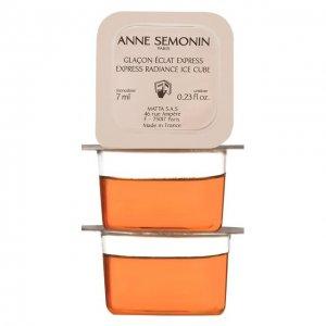 Кубики льда для мгновенного сияния кожи Anne Semonin. Цвет: бесцветный