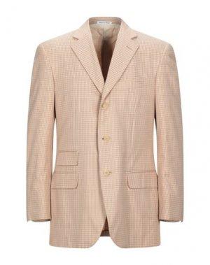 Пиджак TRUSSARDI. Цвет: бежевый