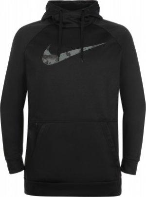 Худи мужская rma, размер 52-54 Nike. Цвет: черный
