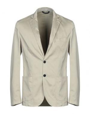 Пиджак ARMATA DI MARE. Цвет: бежевый