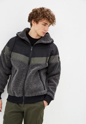 Куртка утепленная Antony Morato. Цвет: серый