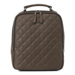 Рюкзак RU11326 серо-коричневый GERARD HENON