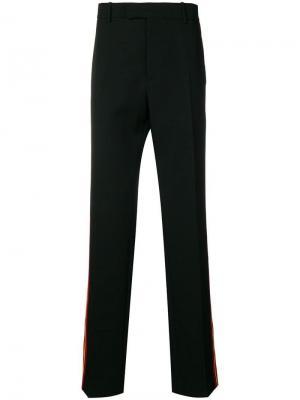 Классические брюки с полосками Calvin Klein 205W39nyc