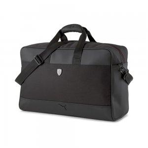 Сумка Scuderia Ferrari SPTWR Weekender Bag PUMA. Цвет: черный