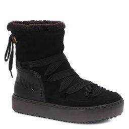 Ботинки SB35151A черный SEE by CHLOE