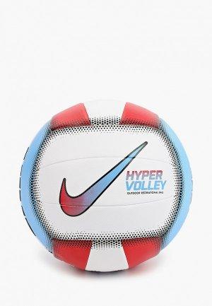 Мяч волейбольный Nike HYPERVOLLEY 18P. Цвет: разноцветный