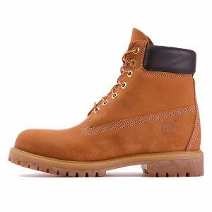 6 Inch Premium Boot Waterproof Timberland. Цвет: желтый